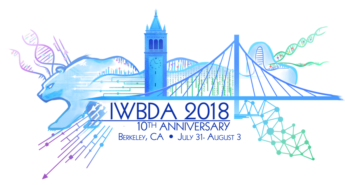 IWBDA 2018: 10th International Workshop on Bio-Design Automation, Berkeley, CA, USA